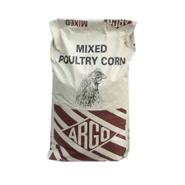 Argo Mixed Corn  - Thomas Irving's equestrian and accessories store  Argo Mixed Corn