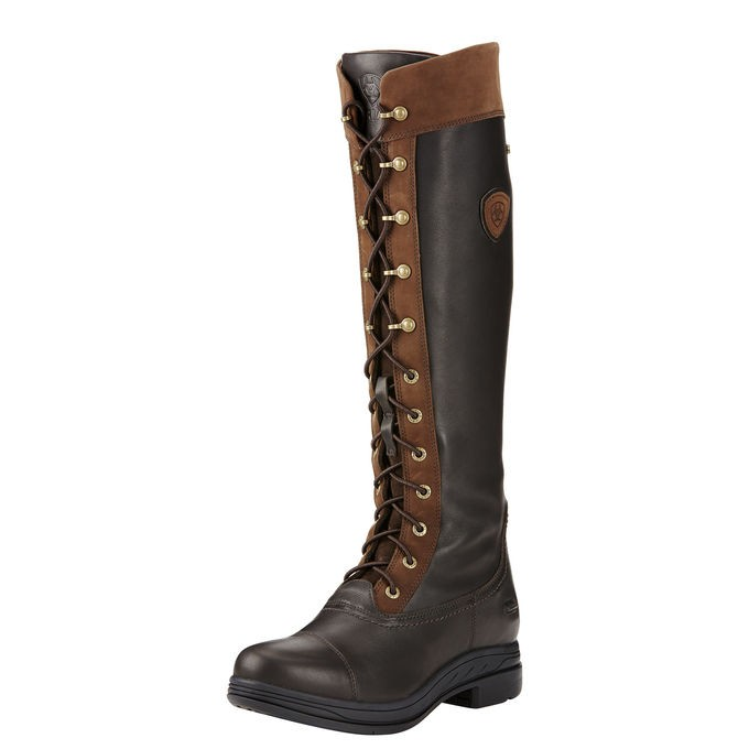 Ariat Womens Coniston Pro Gtx Insulated Boot  - Thomas Irving's equestrian and accessories store  Ariat Womens Coniston Pro Gtx Insulated Boot
