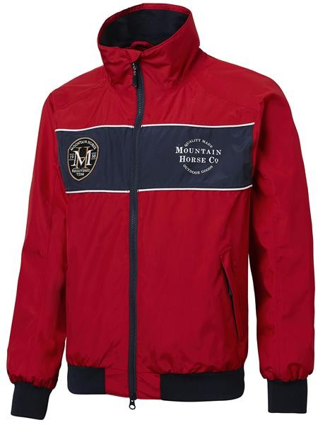 Mountain Horse Athletic Junior Jacket  - Thomas Irving's equestrian and accessories store  Mountain Horse Athletic Junior Jacket