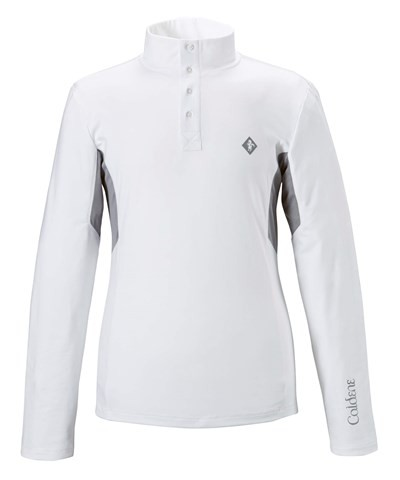 Caldene Mens Thermal Competition Stock Shirt  - Thomas Irving's equestrian and accessories store  Caldene Mens Thermal Competition Stock Shirt