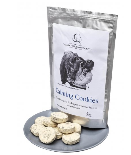 Calming Cookies  - Thomas Irving's equestrian and accessories store  Calming Cookies