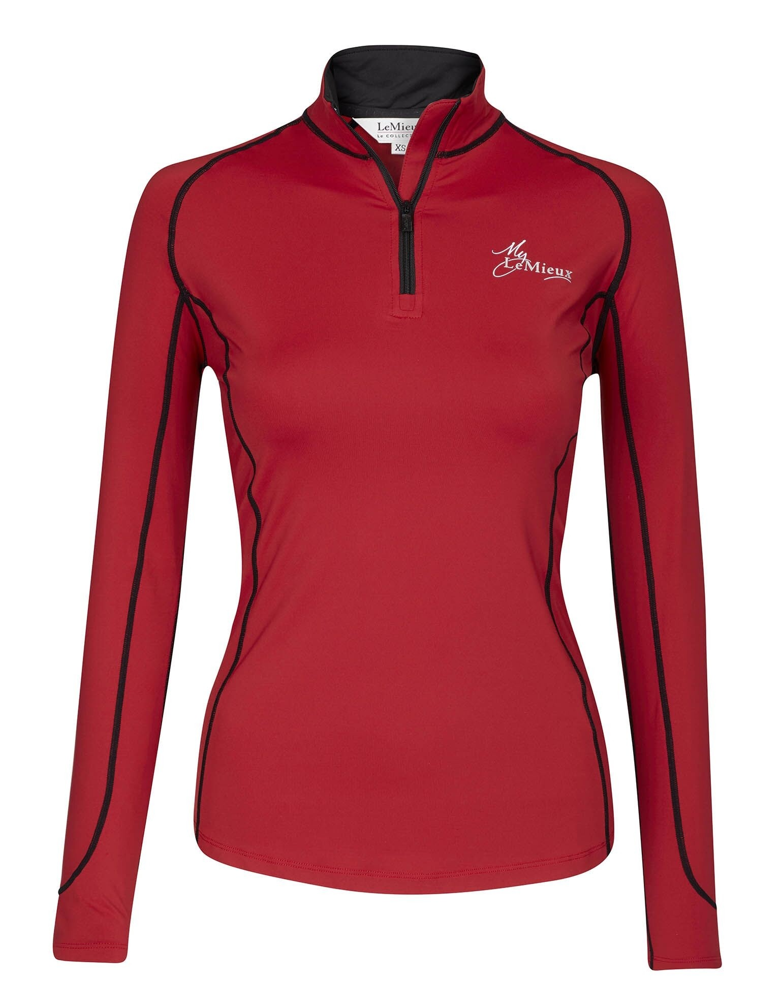 My LeMieux Base Layer  - Thomas Irving's equestrian and accessories store  My LeMieux Base Layer