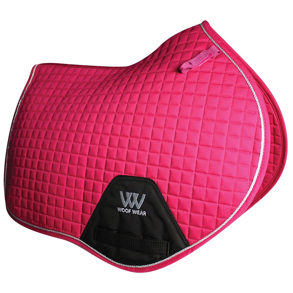 Woof Wear Close Contact Colour Fusion Saddlecloth  - Thomas Irving's equestrian and accessories store  Woof Wear Close Contact Colour Fusion Saddlecloth