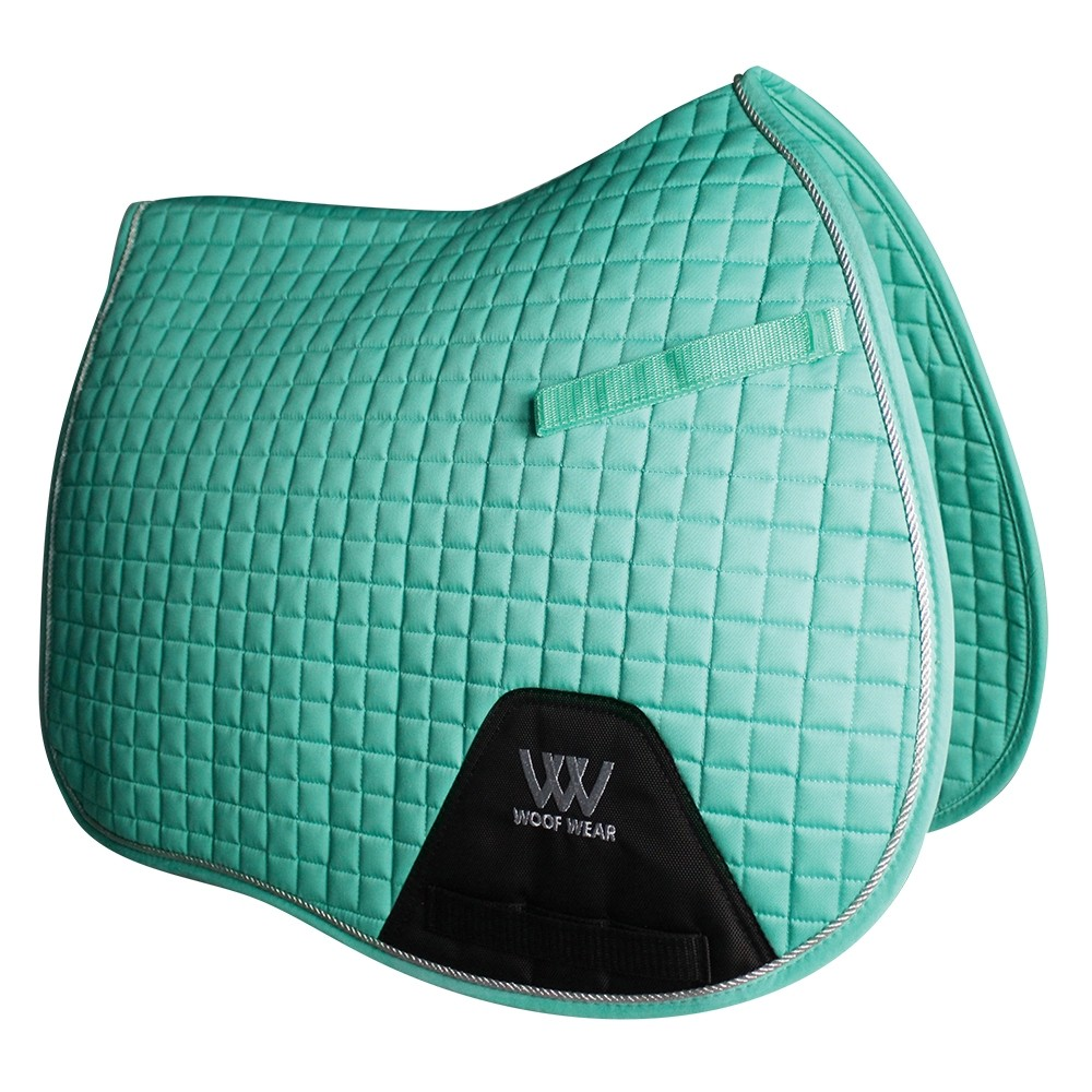 Woof Wear Close Contact Colour Fusion Saddlecloth  - Thomas Irving's equestrian and accessories store  Woof Wear General Purpose Colour Fusion Saddlecloth