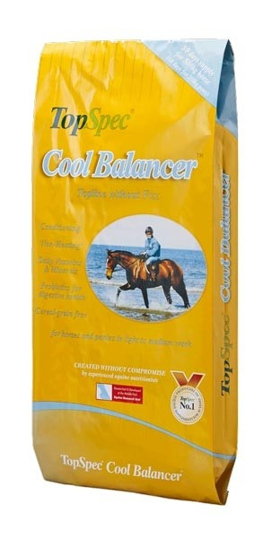 TopSpec Cool Balancer  - Thomas Irving's equestrian and accessories store  TopSpec Cool Balancer