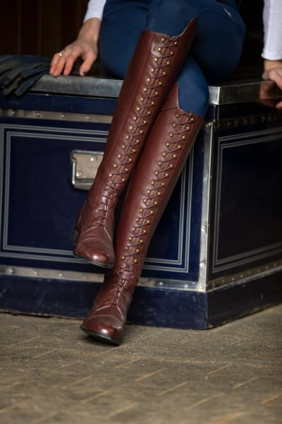 Ariat Womens Capriole Tall Riding Boot  - Thomas Irving's equestrian and accessories store  Ariat Womens Capriole Tall Riding Boot