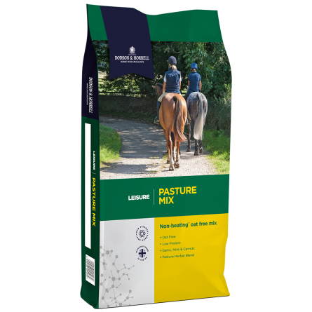 Dodson & Horrell Pasture Mix  - Thomas Irving's equestrian and accessories store  Dodson & Horrell Pasture Mix
