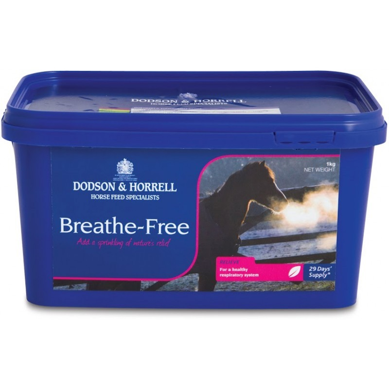 Dodson & Horrell Breathe Free  - Thomas Irving's equestrian and accessories store  Dodson & Horrell Breathe Free