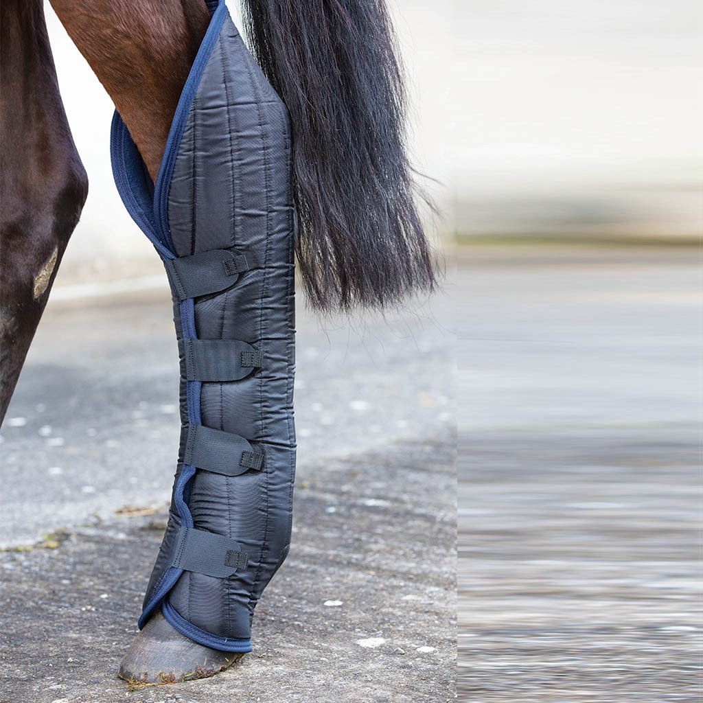 Horseware Mio Travel Boots  - Thomas Irving's equestrian and accessories store  Horseware Mio Travel Boots