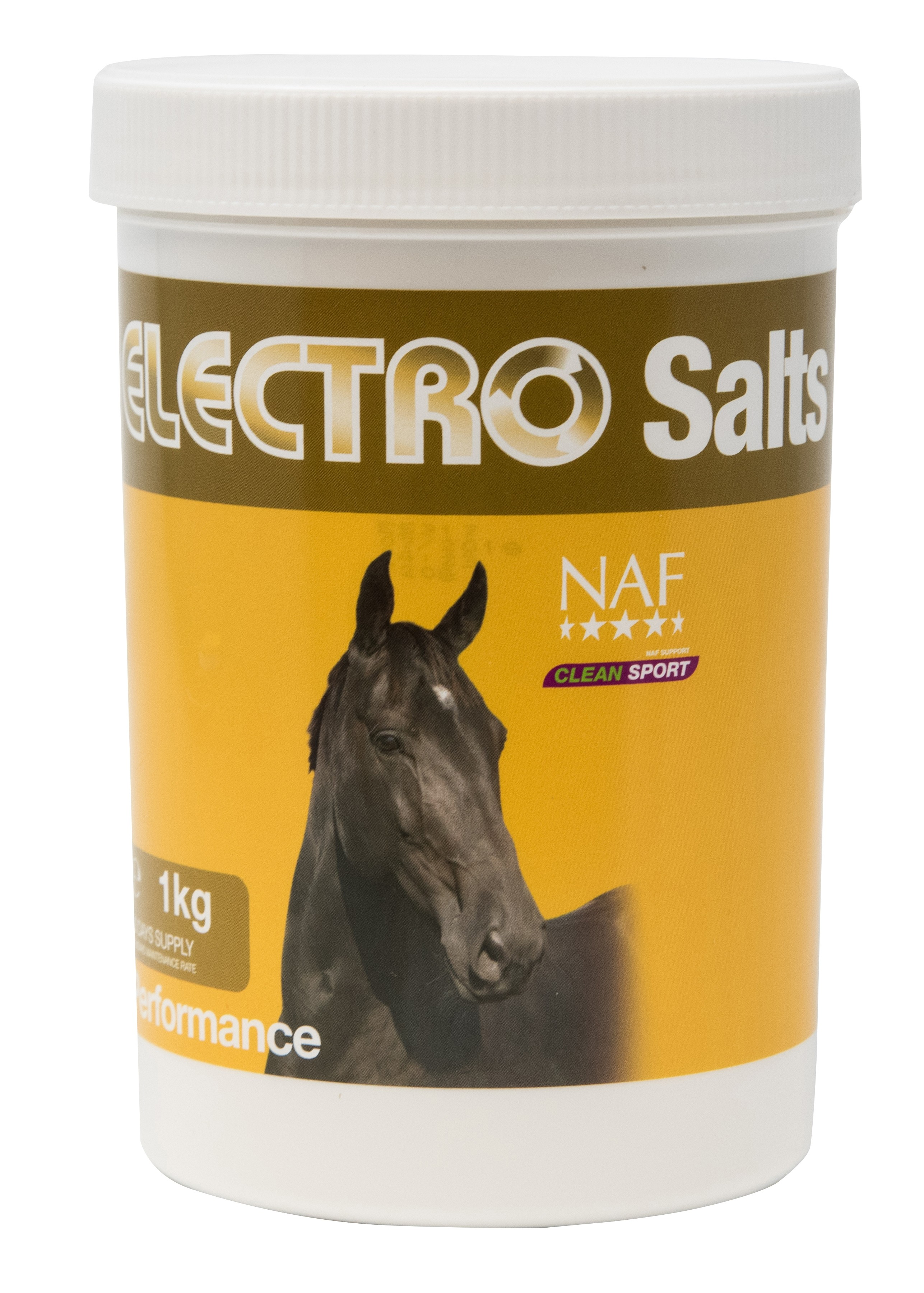 NAF Electro Salts  - Thomas Irving's equestrian and accessories store  NAF Electro Salts