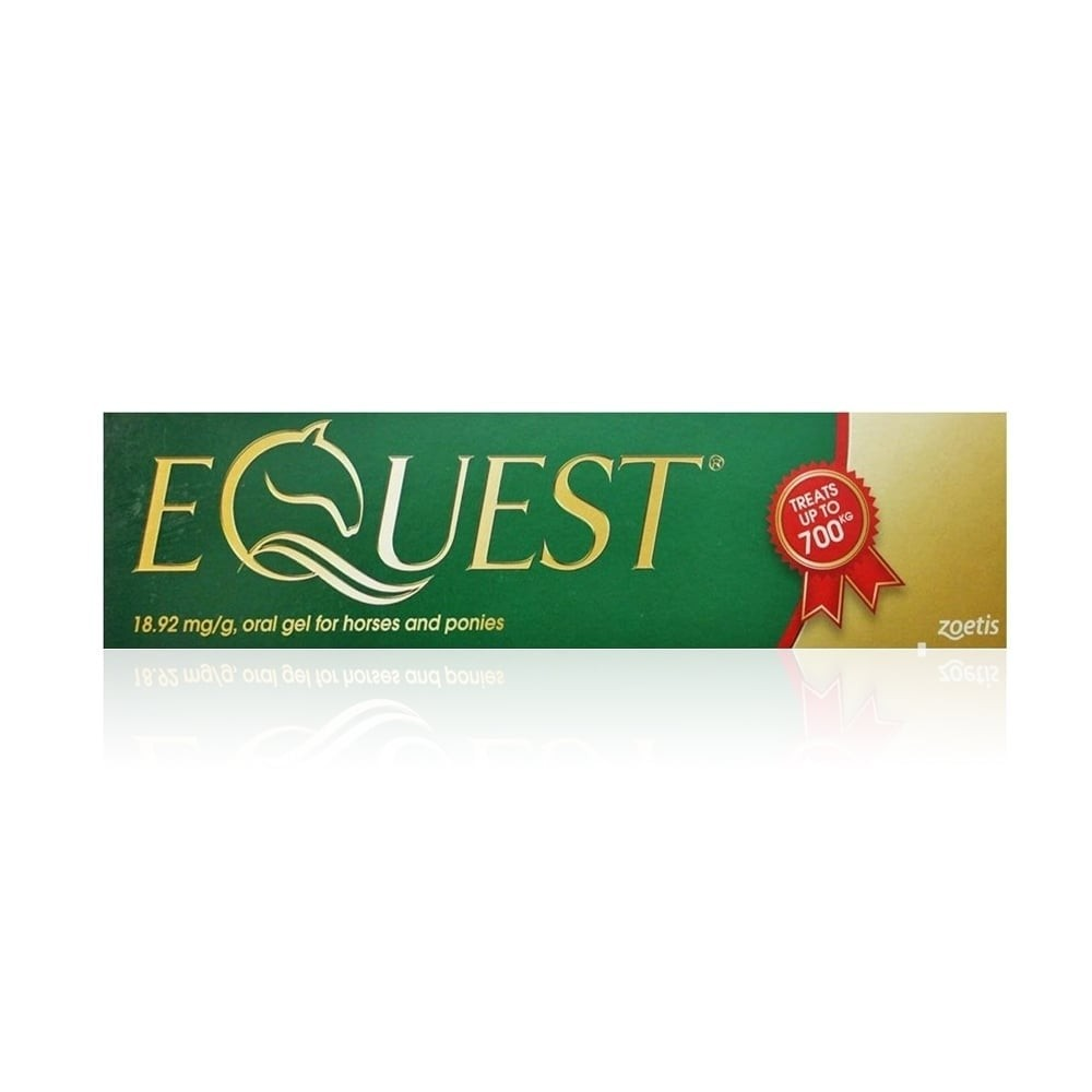 Equest 700kg Wormer  - Thomas Irving's equestrian and accessories store  Equest 700kg Wormer