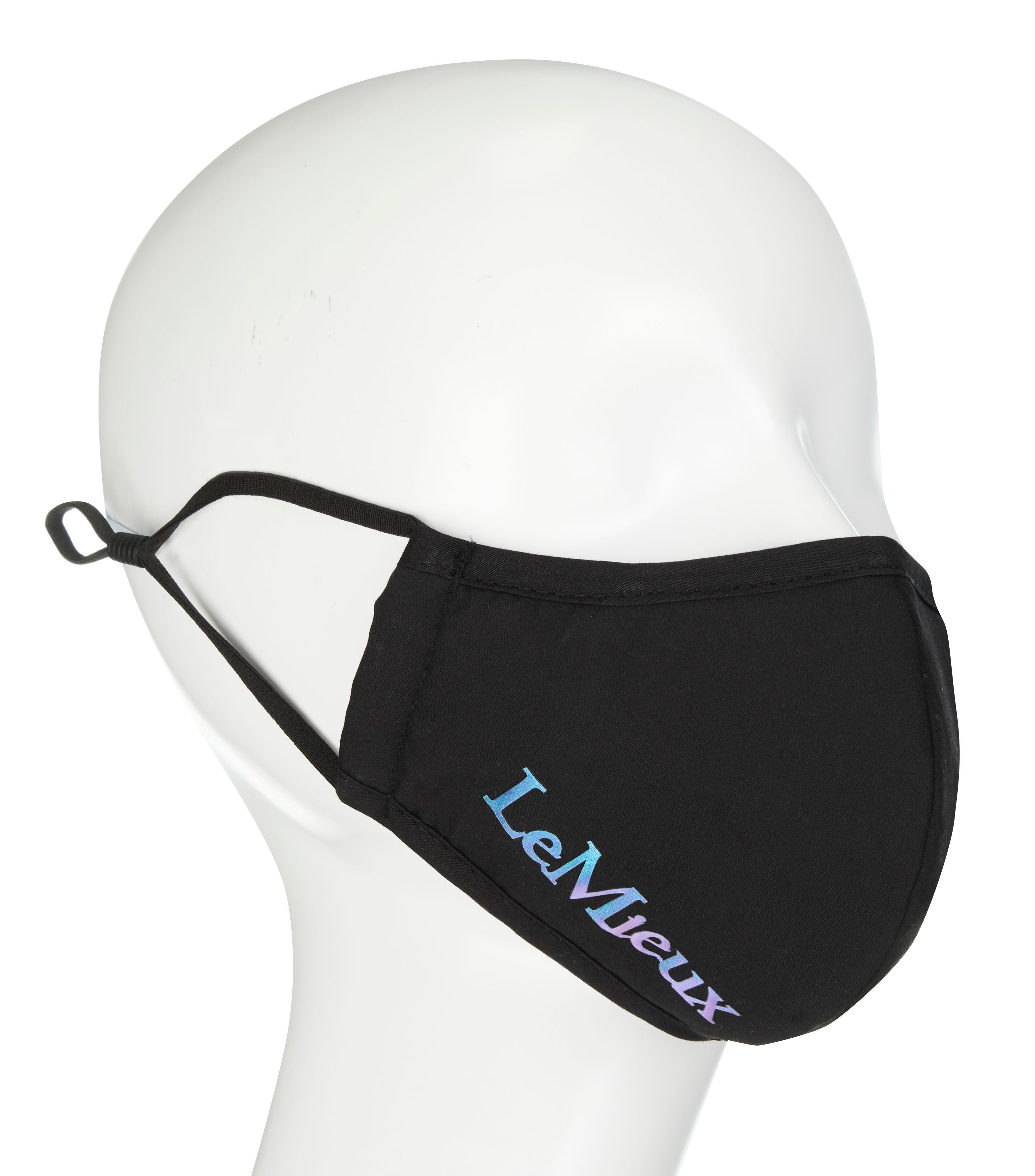 LeMieux Reusable Face Mask  - Thomas Irving's equestrian and accessories store  LeMieux Reusable Face Mask