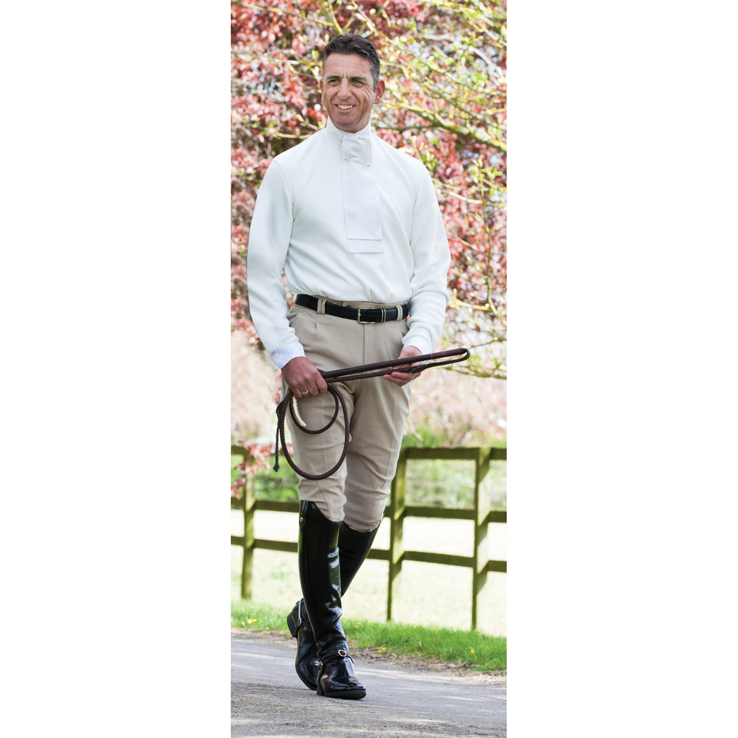 Equetech Mens Foxhunter Hybrid Breeches  - Thomas Irving's equestrian and accessories store  Equetech Mens Foxhunter Hybrid Breeches