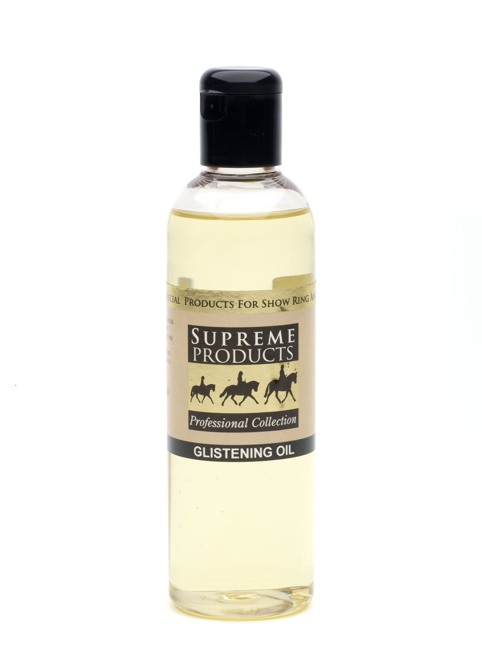 Supreme Products Glistening Oil  - Thomas Irving's equestrian and accessories store  Supreme Products Glistening Oil