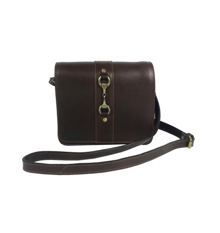 Grays Julia Fine Leather Side Bag  - Thomas Irving's equestrian and accessories store  Grays Julia Natural Leather Side Bag