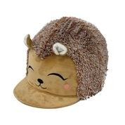 Equetech Henry Hedgehog Hat Silk  - Thomas Irving's equestrian and accessories store  Equetech Henry Hedgehog Hat Silk