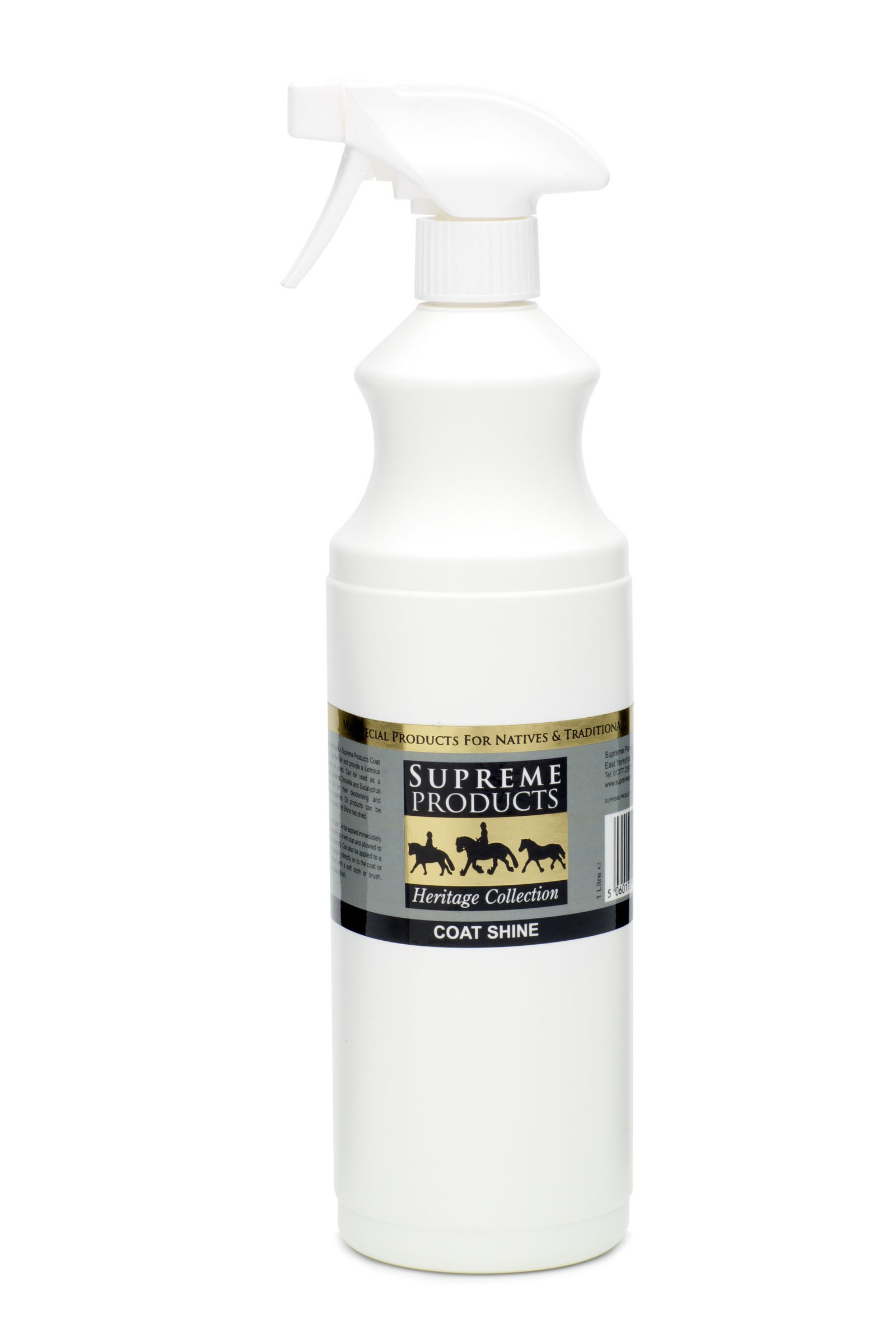 Supreme Products Heritage Collection Coat Shine  - Thomas Irving's equestrian and accessories store  Supreme Products Heritage Collection Coat Shine