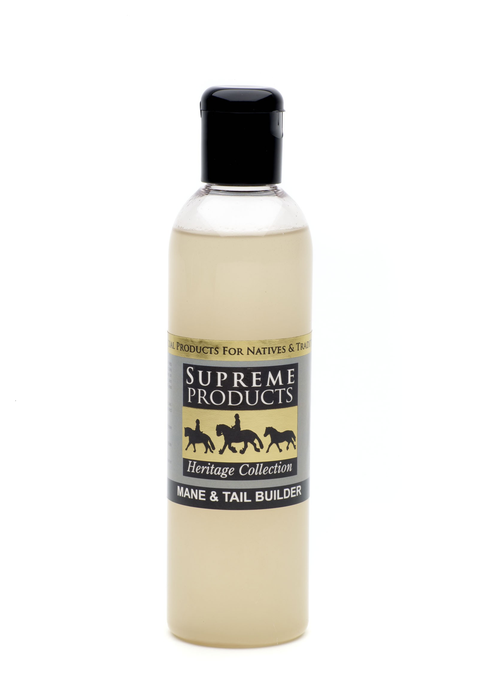 Supreme Products Heritage Collection Mane & Tail Builder  - Thomas Irving's equestrian and accessories store  Supreme Products Heritage Collection Mane & Tail Builder