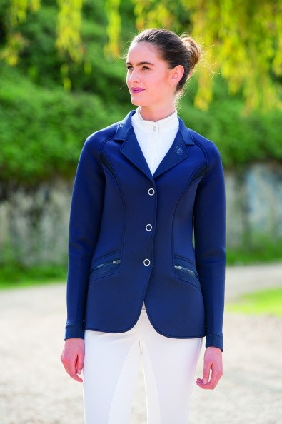 HorsewAir Ladies Competition Jacket  - Thomas Irving's equestrian and accessories store  HorsewAir Ladies Competition Jacket