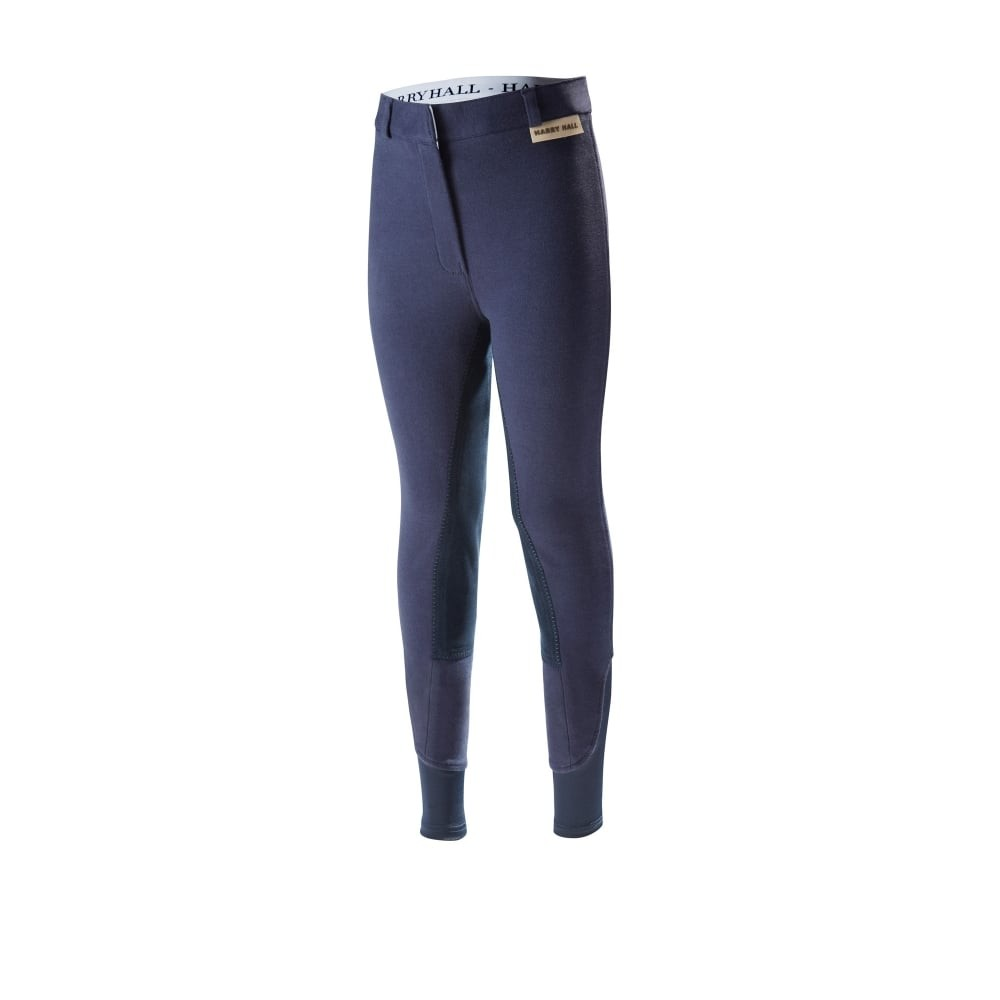 Harry Hall Huxley Junior Breeches  - Thomas Irving's equestrian and accessories store  Harry Hall Huxley Junior Breeches