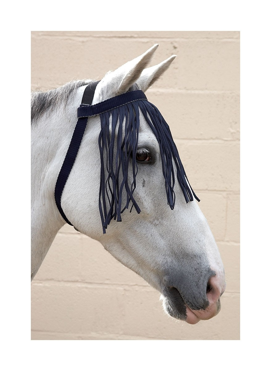 Hy Free Fit Fly Fringe  - Thomas Irving's equestrian and accessories store  Hy Free Fit Fly Fringe