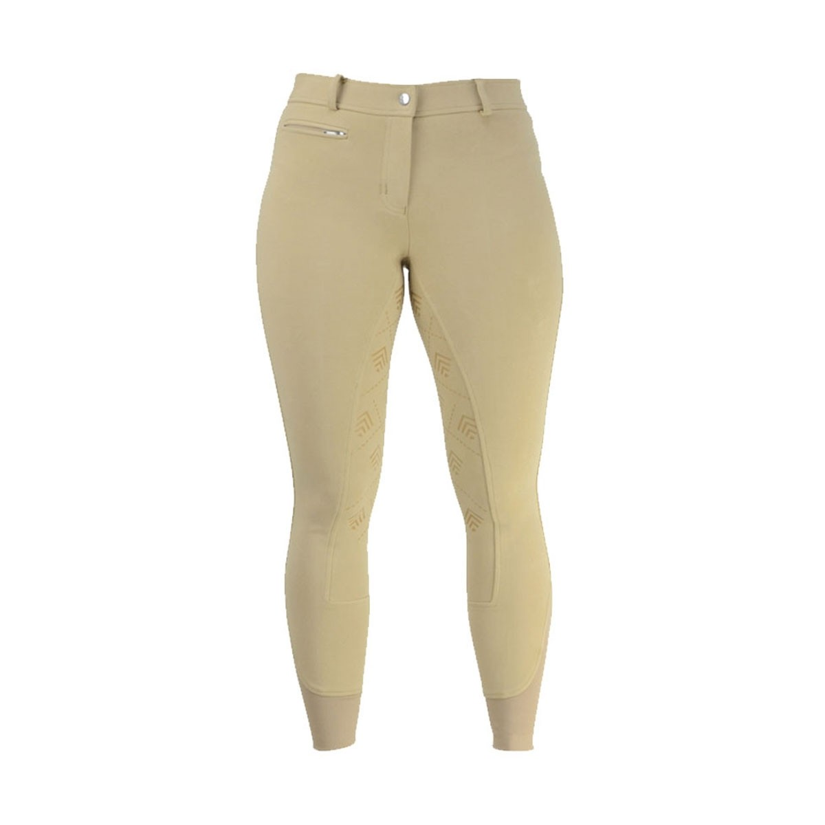 HyPERFORMANCE Derby Silicon Ladies Jodhpurs  - Thomas Irving's equestrian and accessories store  HyPERFORMANCE Derby Silicon Ladies Jodhpurs