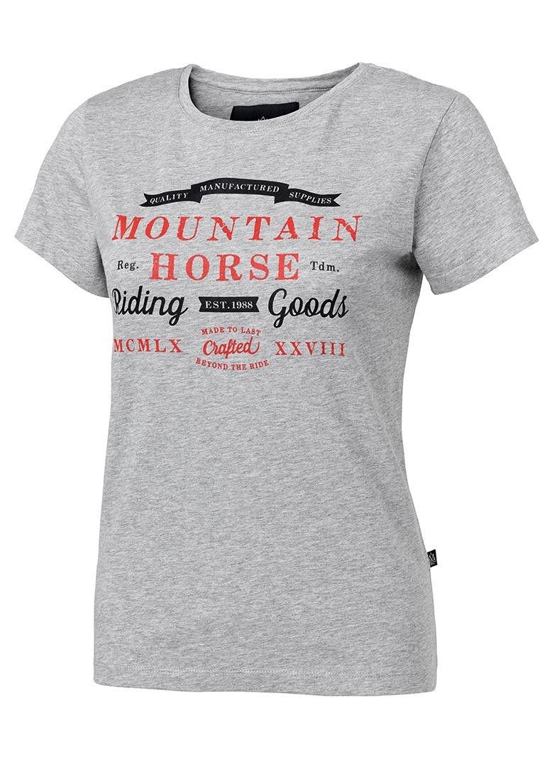 Mountain Horse Ladies Joyce Tee  - Thomas Irving's equestrian and accessories store  Mountain Horse Ladies Joyce Tee