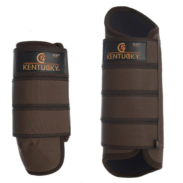 Kentucky Solimbra D30 Eventing Boot Set  - Thomas Irving's equestrian and accessories store  Kentucky Solimbra D30 Eventing Boot Set