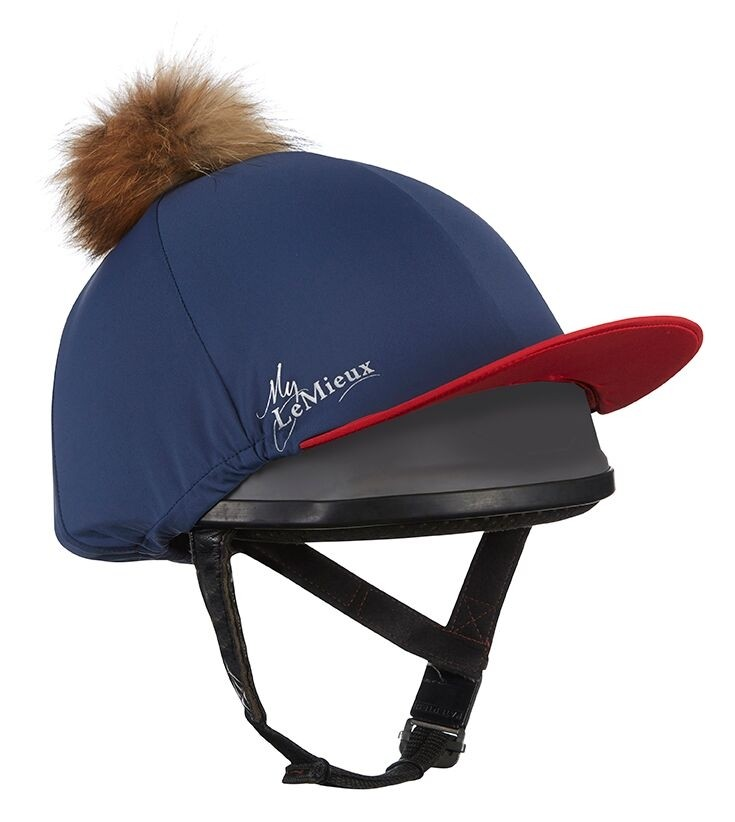My LeMieux Hat Silk  - Thomas Irving's equestrian and accessories store  My LeMieux Hat Silk