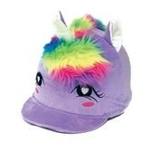 Equetech Twilight Unicorn Hat Silk  - Thomas Irving's equestrian and accessories store  Equetech Twilight Unicorn Hat Silk