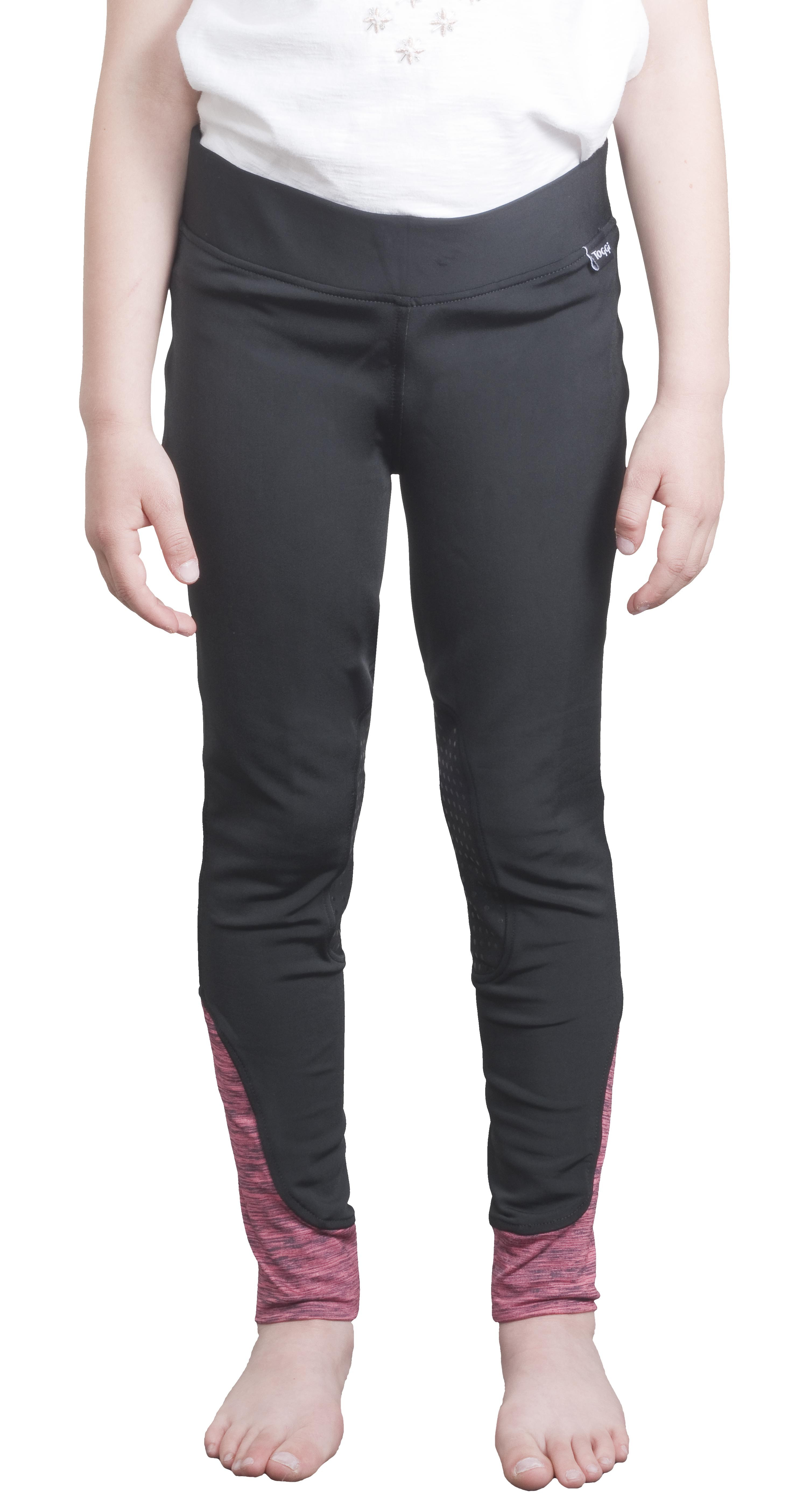 Toggi Lundy Children's Sock Bottom Breeches  - Thomas Irving's equestrian and accessories store  Toggi Lundy Children's Sock Bottom Breeches