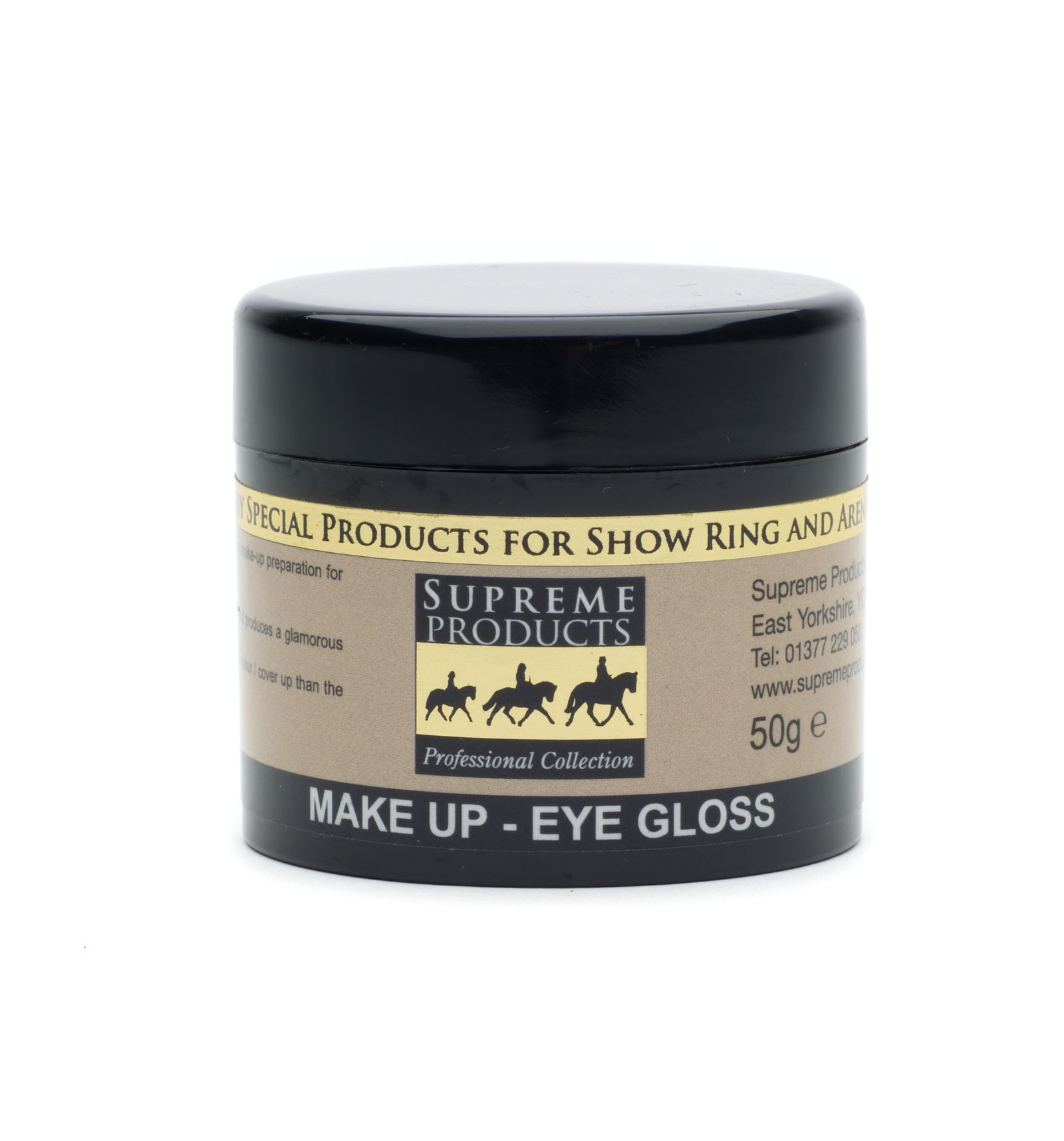 Supreme Products Eye Gloss  - Thomas Irving's equestrian and accessories store  Supreme Products Make Up Eye Gloss