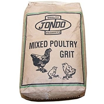 Mixed Poultry Grit  - Thomas Irving's equestrian and accessories store  Mixed Poultry Grit