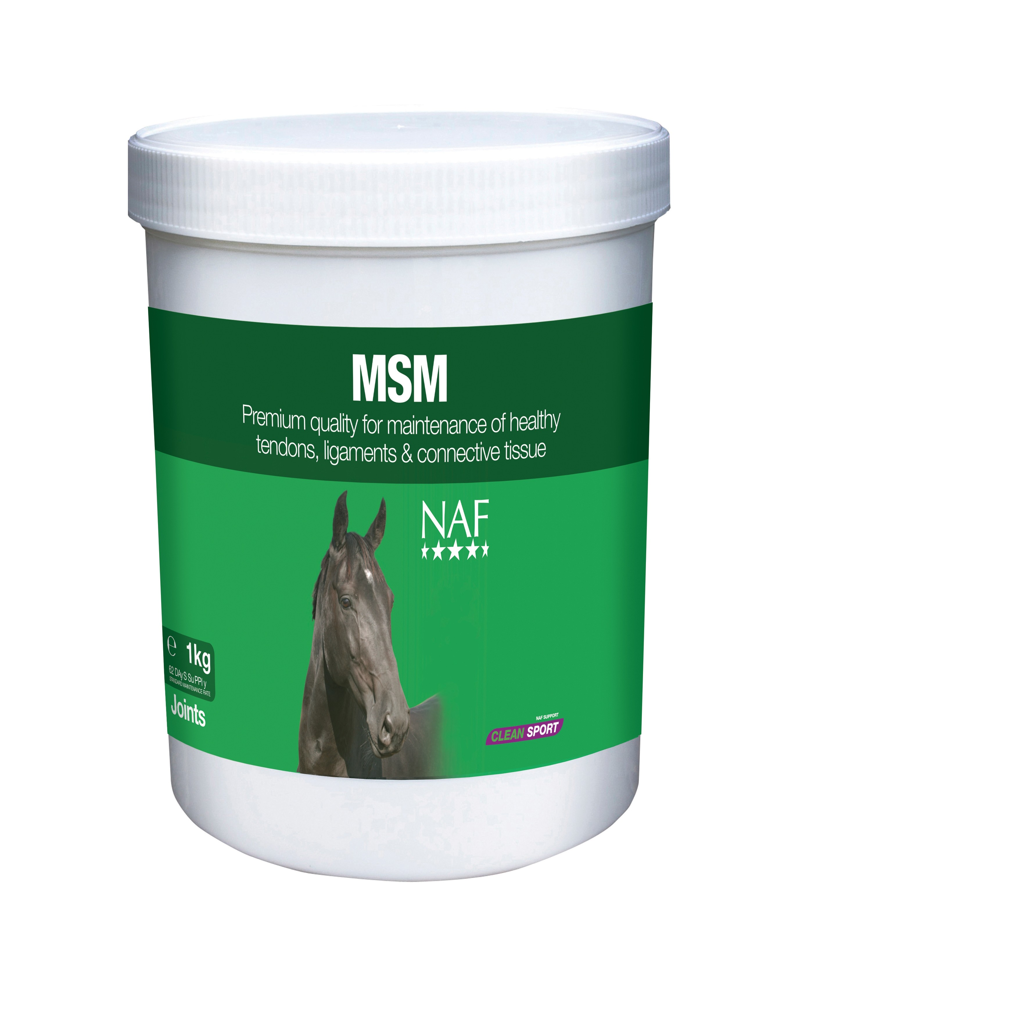 NAF MSM  - Thomas Irving's equestrian and accessories store  NAF MSM