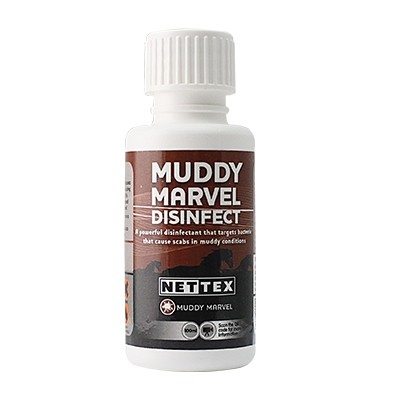 Net-Tex Muddy Marvel Disinfect  - Thomas Irving's equestrian and accessories store  Net-Tex Muddy Marvel Disinfect
