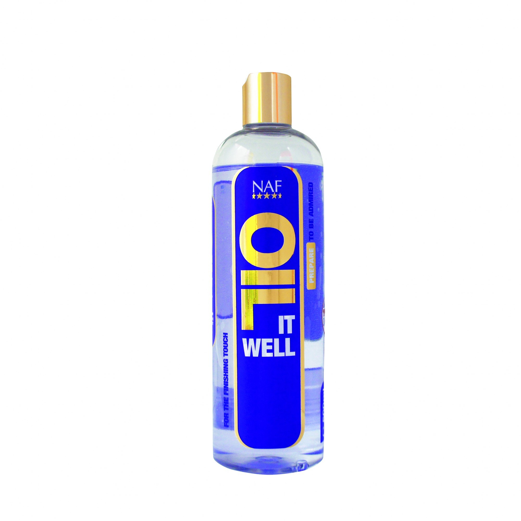NAF Oil It Well  - Thomas Irving's equestrian and accessories store  NAF Oil It Well