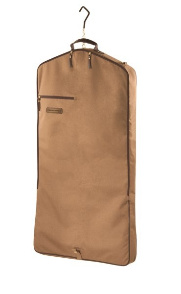 Noble Outfitters Signature Garment Bag  - Thomas Irving's equestrian and accessories store  Noble Outfitters Signature Garment Bag