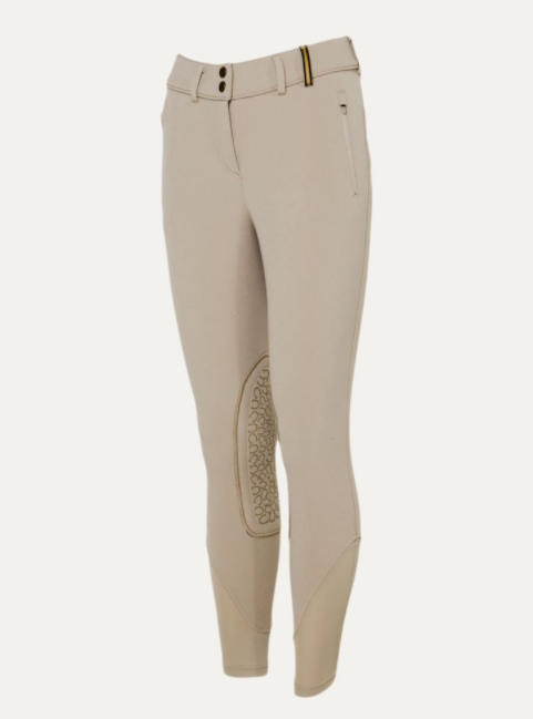 Noble Outfitters Winter Softshell Breeches  - Thomas Irving's equestrian and accessories store  Noble Outfitters Winter Softshell Breeches