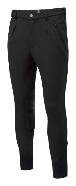 Noble Outfitters Mens Softshell Breeches  - Thomas Irving's equestrian and accessories store  Noble Outfitters Mens Softshell Breeches