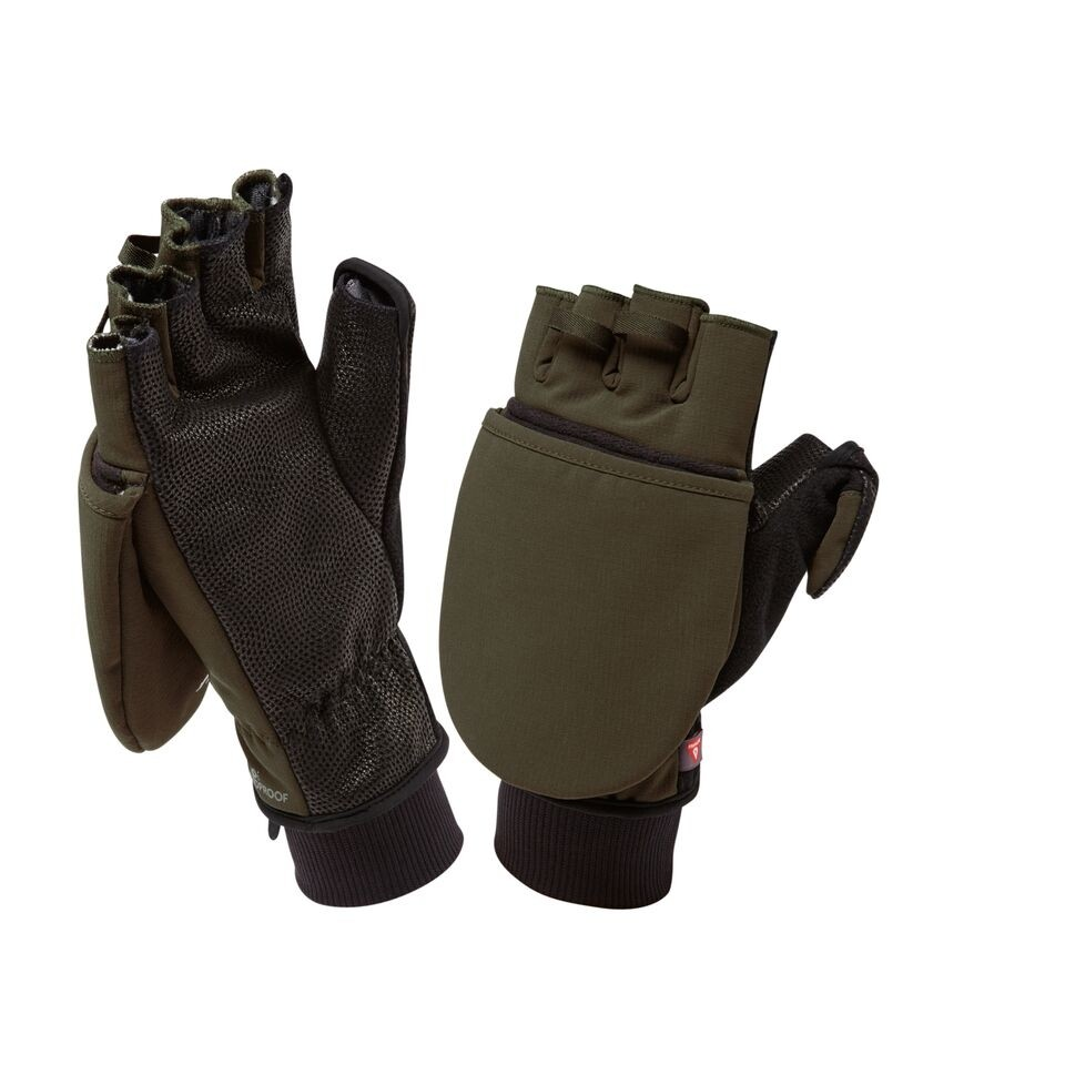 Sealskinz Outdoor Sports Mittens  - Thomas Irving's equestrian and accessories store  Sealskinz Outdoor Sports Mittens