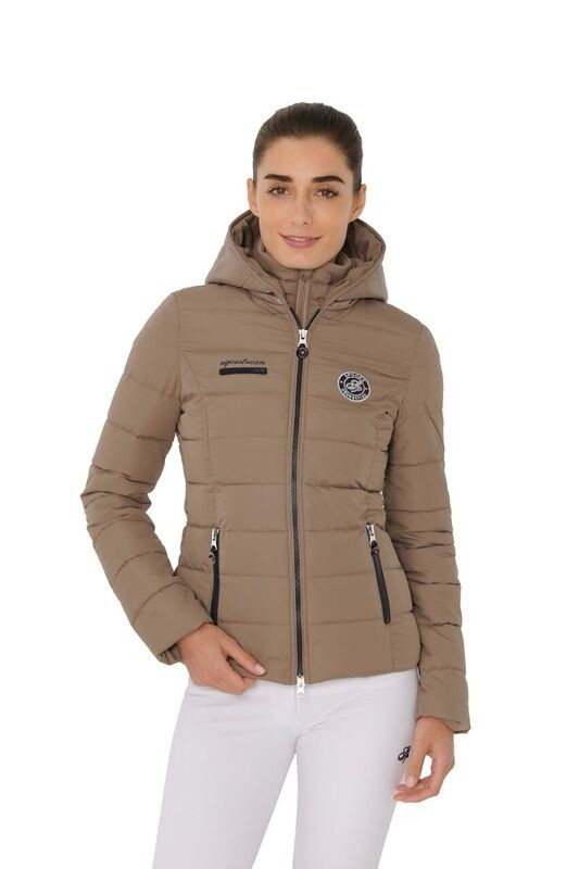 Spooks Penny Vest  - Thomas Irving's equestrian and accessories store  Spooks Penny Jacket