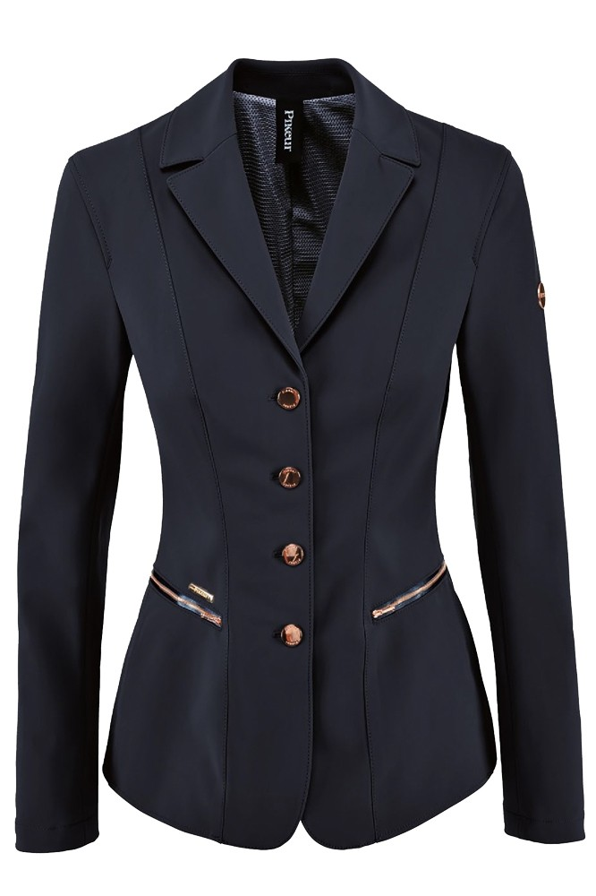 Pikeur Paulin Ladies Competition Jacket  - Thomas Irving's equestrian and accessories store  Pikeur Paulin Ladies Competition Jacket