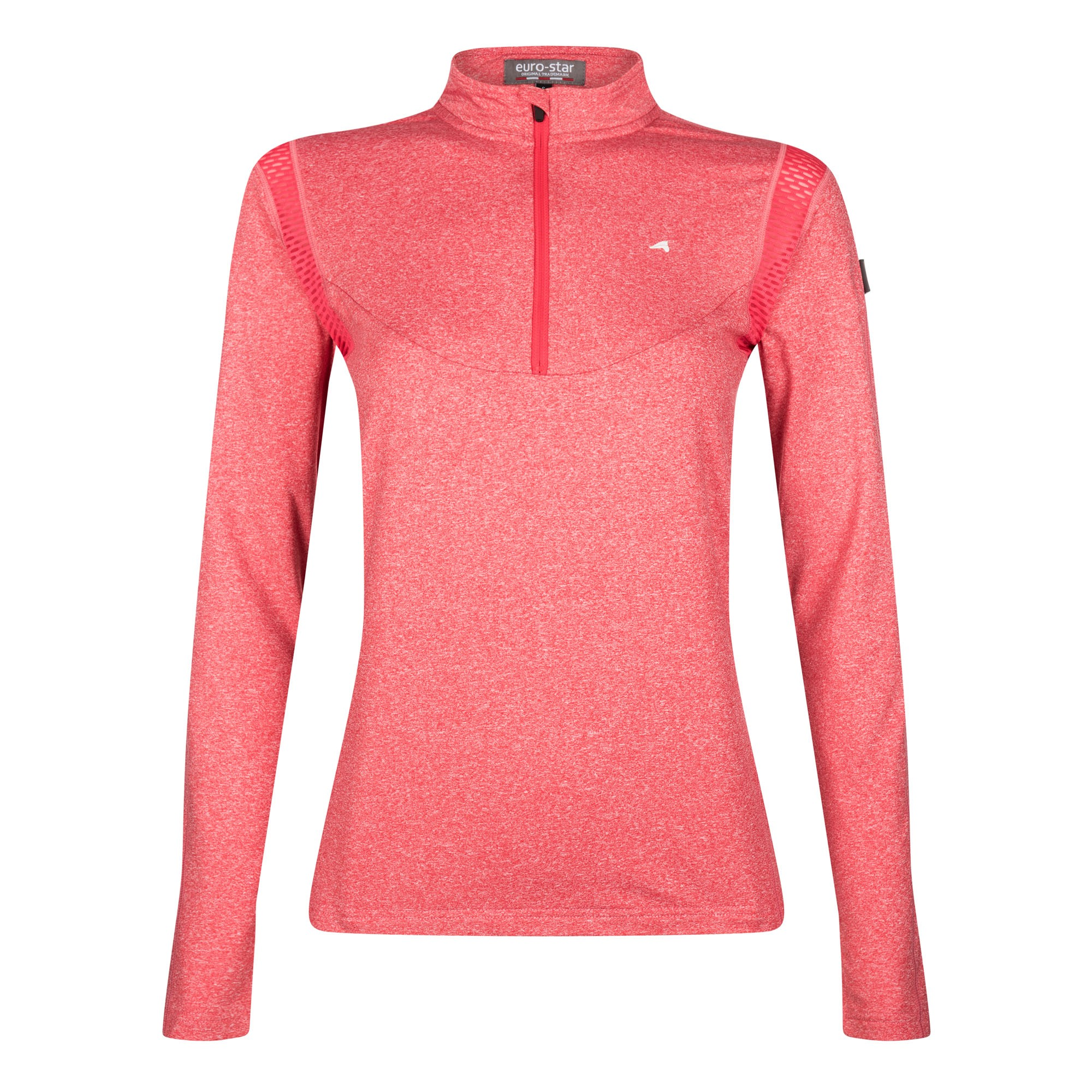 Euro-Star Polina Ladies Technical Shirt  - Thomas Irving's equestrian and accessories store  Euro-Star Polina Ladies Technical Shirt