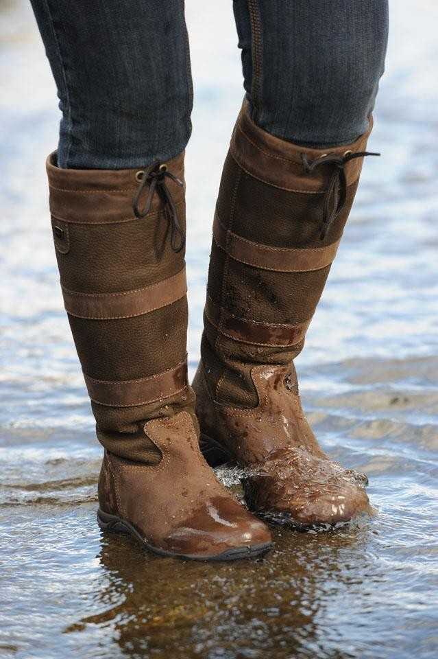 Dublin River Boots  - Thomas Irving's equestrian and accessories store  Dublin River Boots
