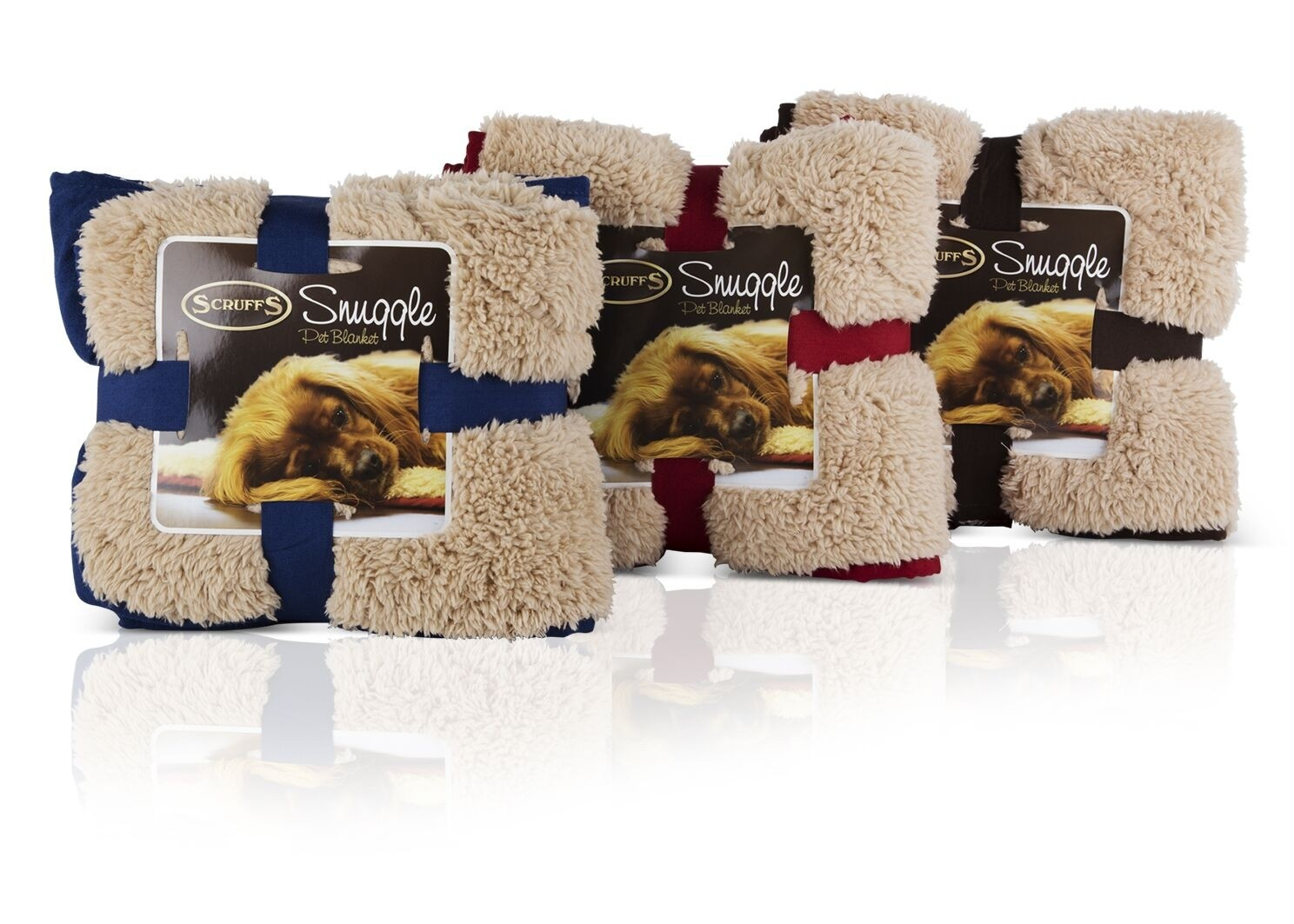 Scruffs Snuggle Blanket  - Thomas Irving's equestrian and accessories store  Scruffs Snuggle Blanket