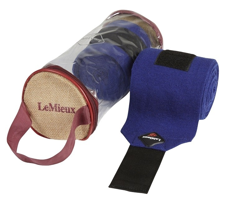 LeMieux Stable Bandages  - Thomas Irving's equestrian and accessories store  LeMieux Stable Bandages