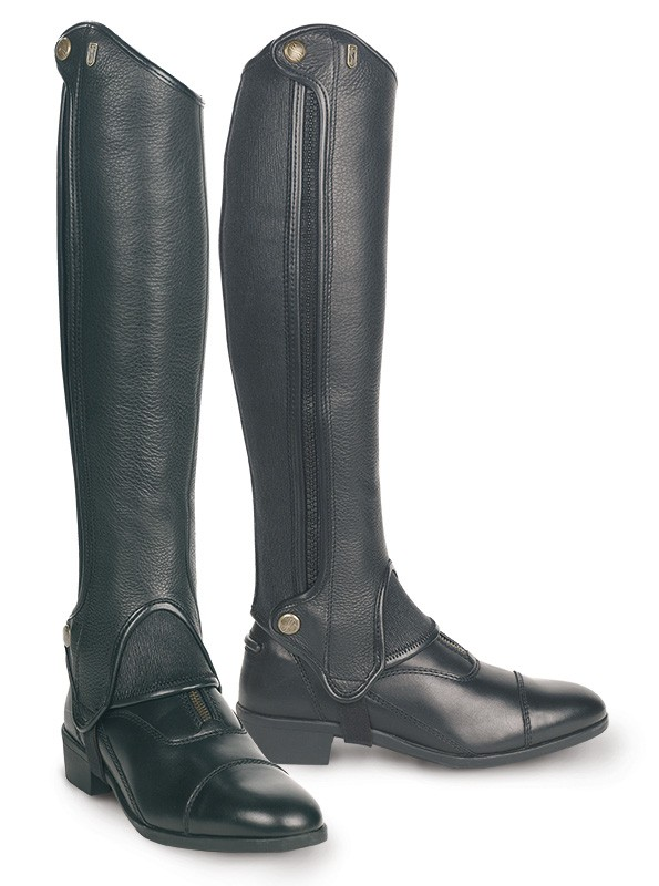 Tredstep Deluxe Chaps  - Thomas Irving's equestrian and accessories store  Tredstep Deluxe Chaps