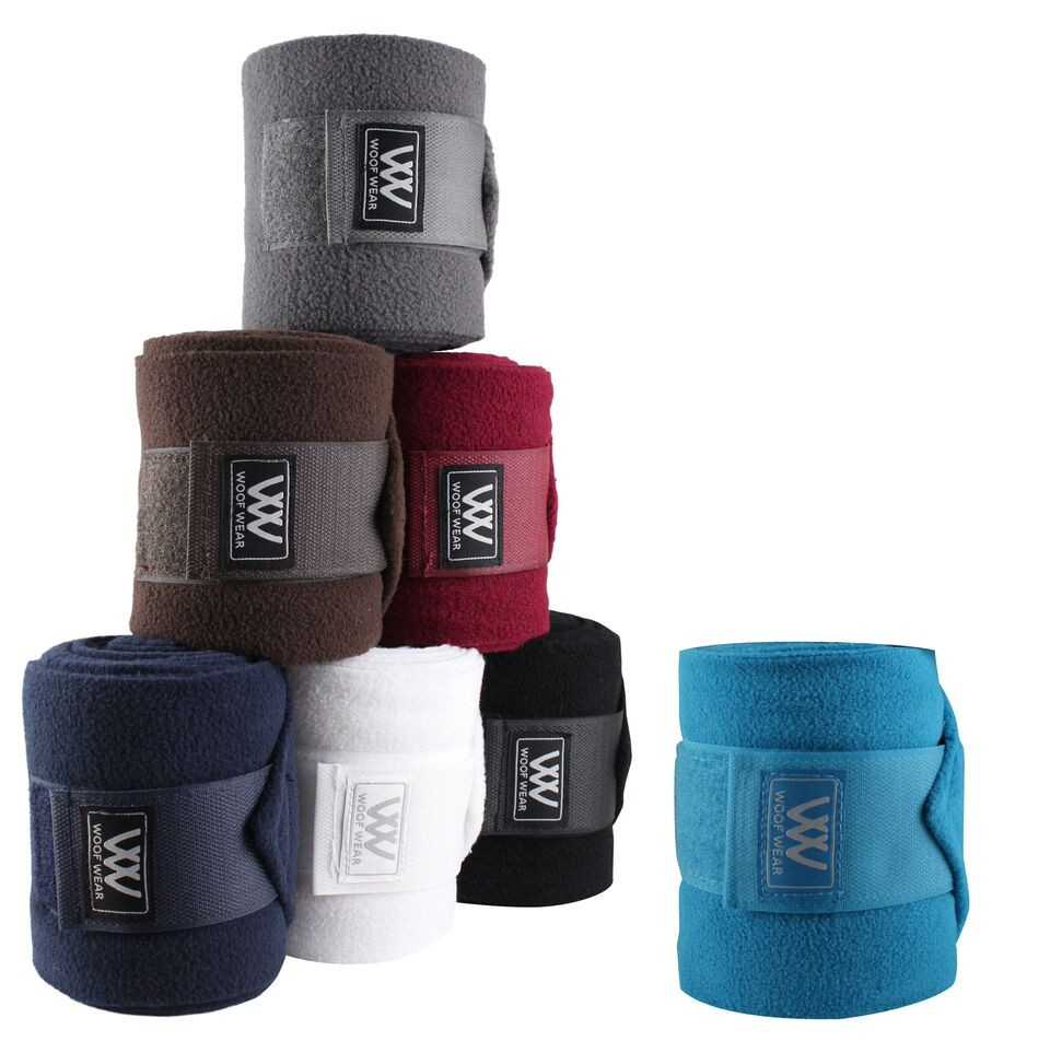 Woof Wear Polo Bandages  - Thomas Irving's equestrian and accessories store  Woof Wear Polo Bandages