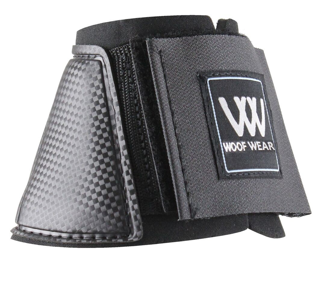 Woof Wear Club Overreach Boot  - Thomas Irving's equestrian and accessories store  Woof Wear Club Overreach Boot