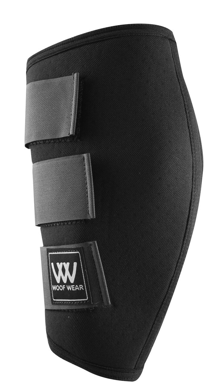 Woof Wear Hock Boot  - Thomas Irving's equestrian and accessories store  Woof Wear Hock Boot